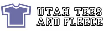 Utah Tees and Fleece